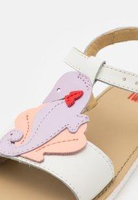 Camper - KIDS - Sandals - multicolor - 5
