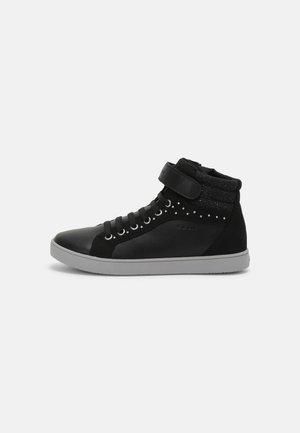 KATHE GIRL - High-top trainers - black