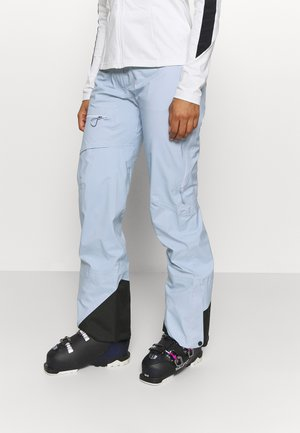 OUTPEAK LIGHT PANT - Schneehose - blue