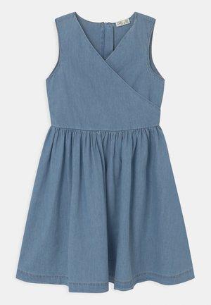 Jeanskleid - ashley blue
