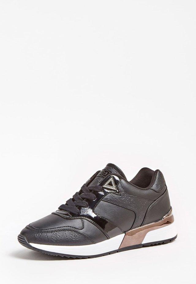 MOTIV - Sneakers laag - noir