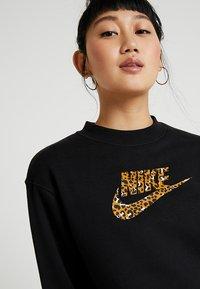 Nike Sportswear - CREW - Sweatshirt - black - 3