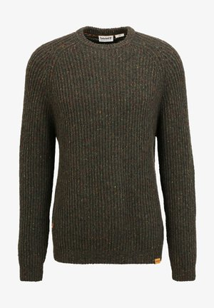 NAPS  SWE - Sweatshirt - duffel bag