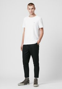 AllSaints - MUSE - Basic T-shirt - white - 1
