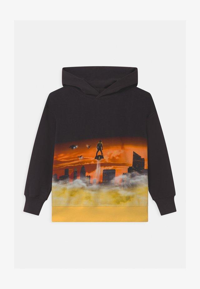 MOZZY - Sweatshirt - black