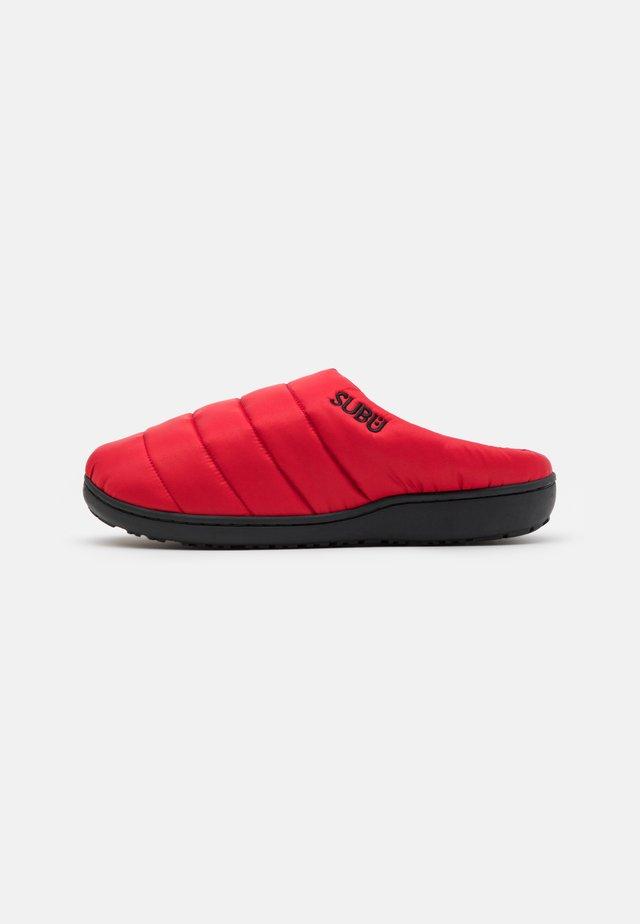 UNISEX - Slip-ins - red