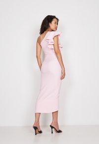 True Violet - Cocktail dress / Party dress - pink - 2