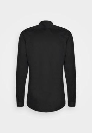 ERROL - Camicia - black