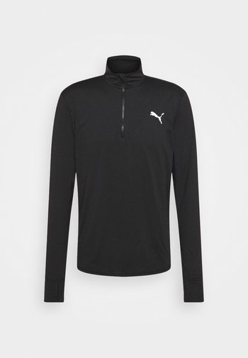 RUN FAVORITE 1/4 ZIP