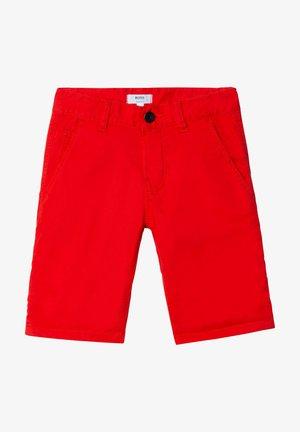 Short - rouge vif
