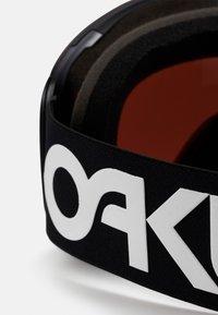 Oakley - FLIGHT DECK XL - Gogle narciarskie - prizm snow/sapphire - 1