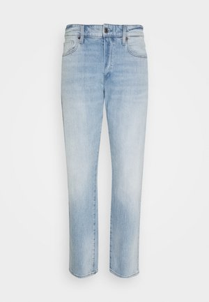 STRAIGHT - Jeans a sigaretta - vintage glacial blue