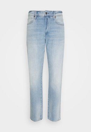 STRAIGHT - Džíny Straight Fit - vintage glacial blue