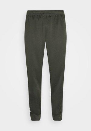 REPEAT - Pantalones deportivos - cargo khaki