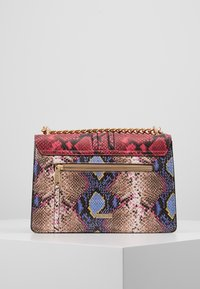 ALDO - BISEGNA - Across body bag - love potion - 3