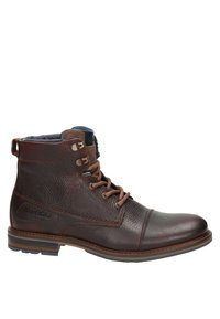 Gaastra - Lace-up ankle boots - bruin - 2