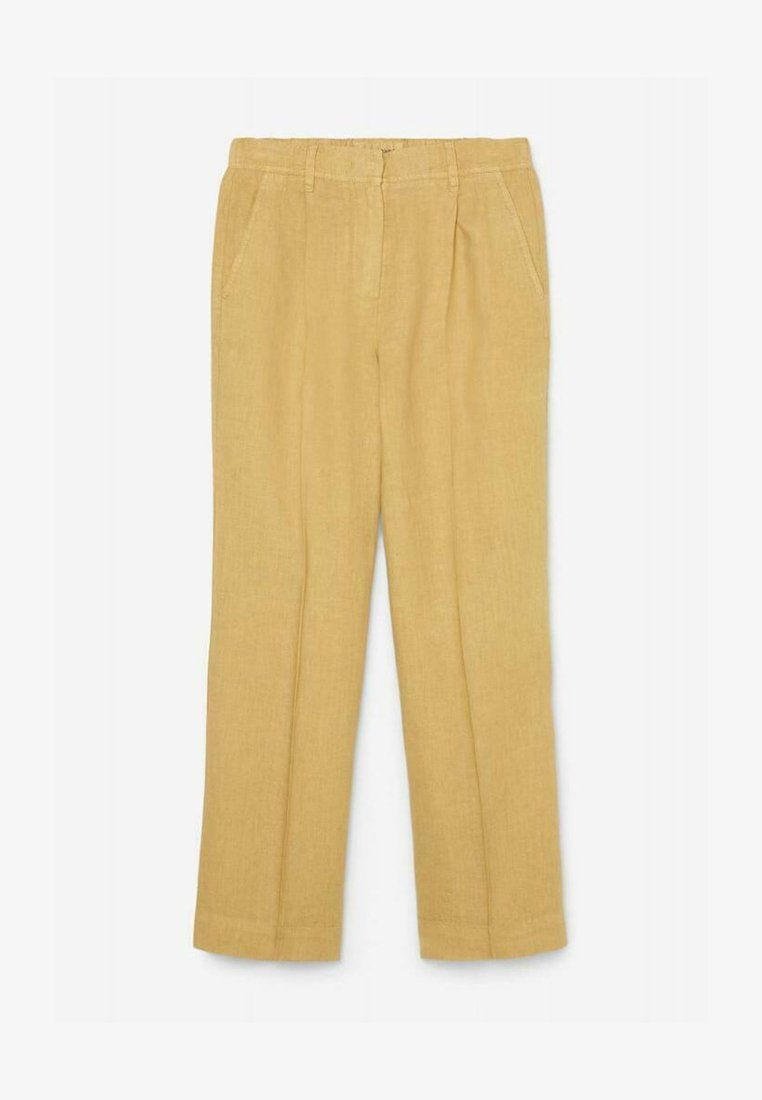 Marc O'Polo - Trousers - beige