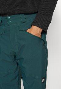 O'Neill - HAMMER - Pantaloni da neve - panderosa pine - 4