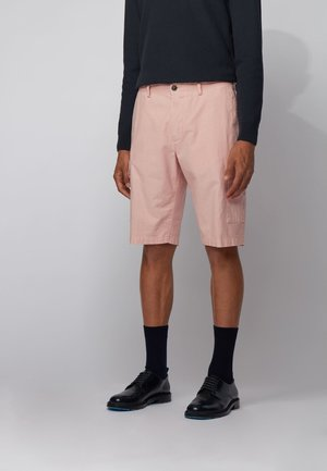 RIGAN - Shorts - light pink