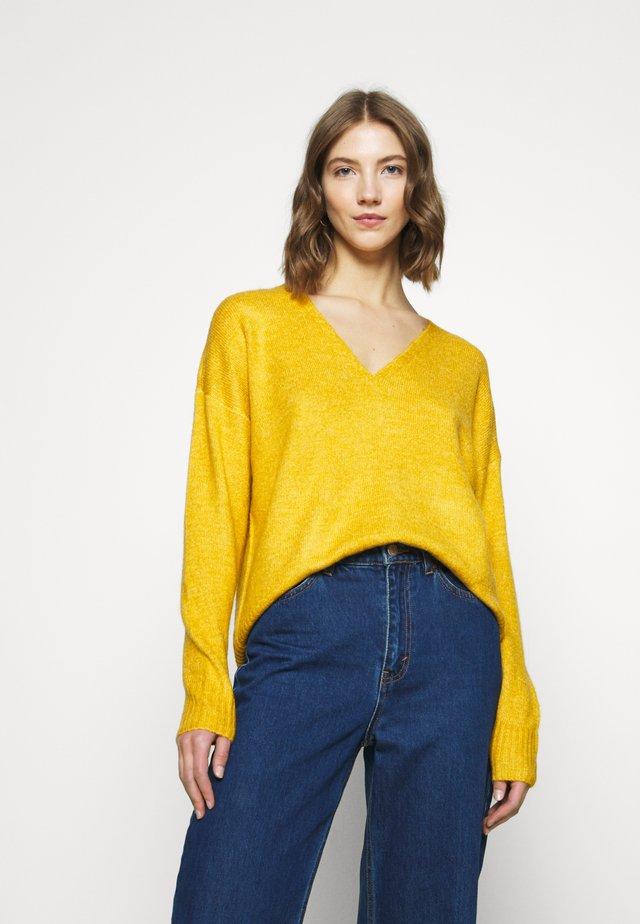 Pullover - mango mojito
