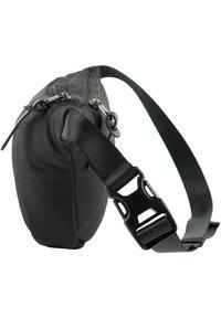 Nitro - Bum bag - true black - 2