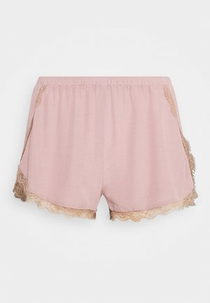 MATT - Pyjamasbukse - velvet haze