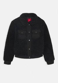 s.Oliver - Light jacket - black - 0
