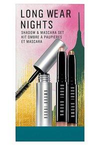 Bobbi Brown - LONG WEAR NIGHTS LONG-WEAR SET - Make-up Set - golden bronze pink - 1
