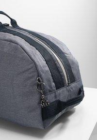 Kipling - DEVIN - Weekend bag - charcoal - 5