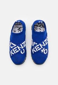 KENZO kids - SHOES - Sneakers laag - blue - 3