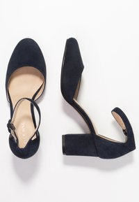 Pier One - Classic heels - dark blue - 3