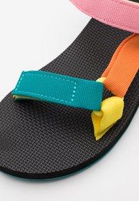 Teva - ORIGINAL UNIVERSAL - Chodecké sandály - multicolor - 5