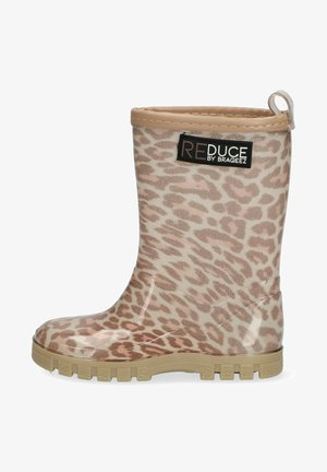 REDUCE BY  - Wellies - bruin
