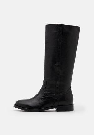 KAREN - Boots - black