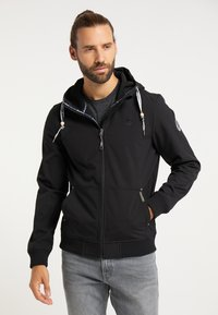 Schmuddelwedda - Summer jacket - schwarz - 0