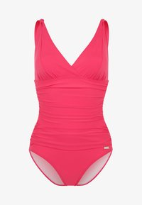 LASCANA - SWIMSUIT - Plavky - red - 4