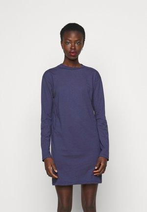 BASIC DRESS 2 PACK - Jerseyjurk - grey marl