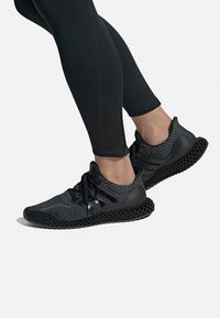 adidas Performance - ULTRA4D 5.0 - Sneakers - cblack/cblack/carbon - 1