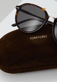 Tom Ford - Okulary przeciwsłoneczne - tort - 2