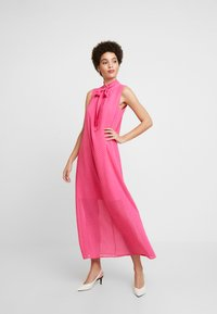 Love Copenhagen - NADINE DRESS - Day dress - fandango pink - 2