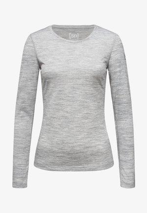 Sports shirt - grau