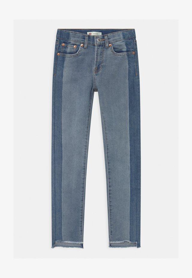 GIRLFRIEND - Jeans slim fit - gemini