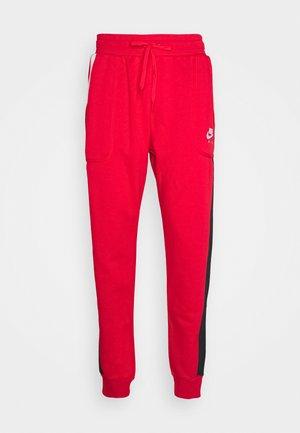 AIR - Pantaloni sportivi - university red/black/white