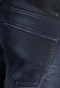 Jack & Jones - GLENN  - Slim fit jeans - blue denim - 3