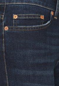 Dondup - MONROE - Jeans Skinny Fit - dark blue - 2