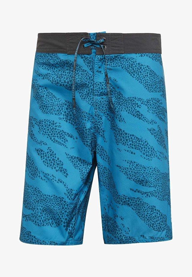 PRIMEBLUE  - Badeshorts - blue