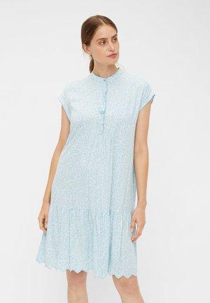 YASJANICE DRESS - Day dress - cool blue