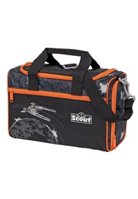 Scout - SAFETY LIGHT SUNNY  - Set zainetto - space command - 4