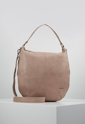 ELLE - Handbag - tan