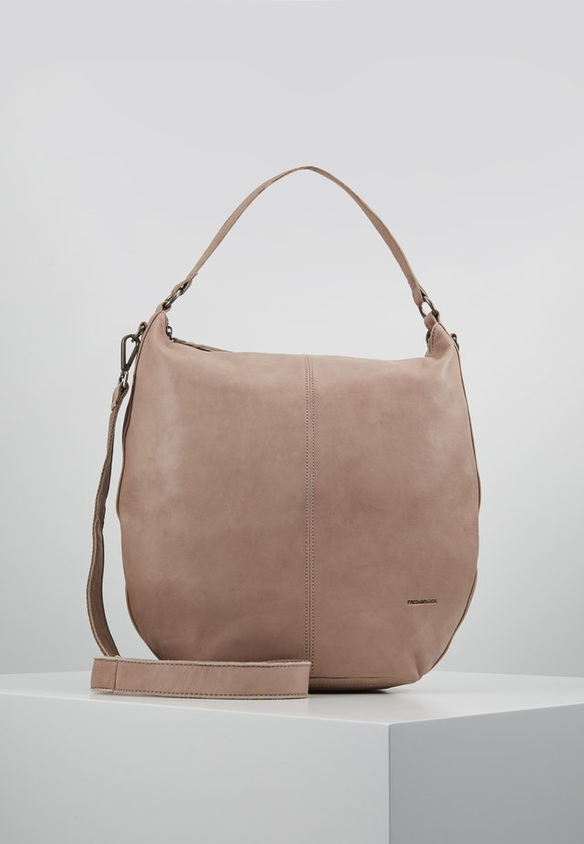 ELLE - Käsilaukku - tan